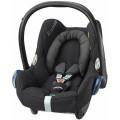 Maxi-Cosi CabrioFix - детское автокресло 0-13 кг black raven 61778950