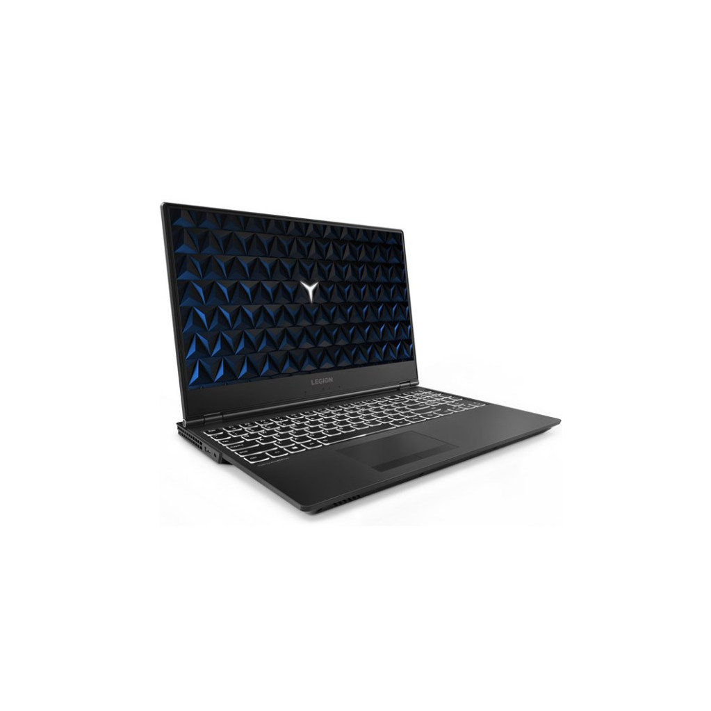 "Ноутбук Lenovo Legion Y530 (Intel Core i7 8750H/15.6""/1920x1080/8GB/1000GB HDD/DVD нет/NVIDIA GeForce GTX 1050 Ti/Wi-Fi/bluetooth/Без ОС) черный"