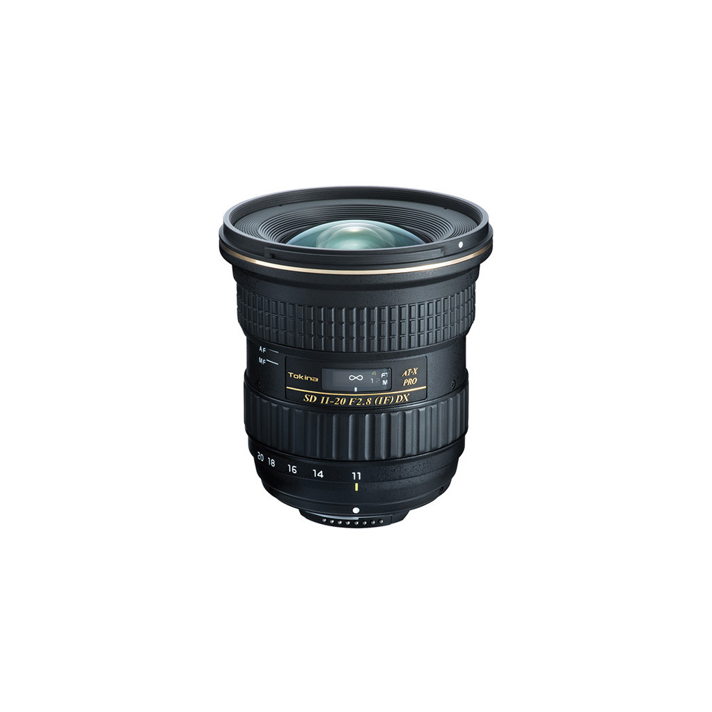 Tokina AT-X 11-20mm f/2.8 Pro DX Canon (