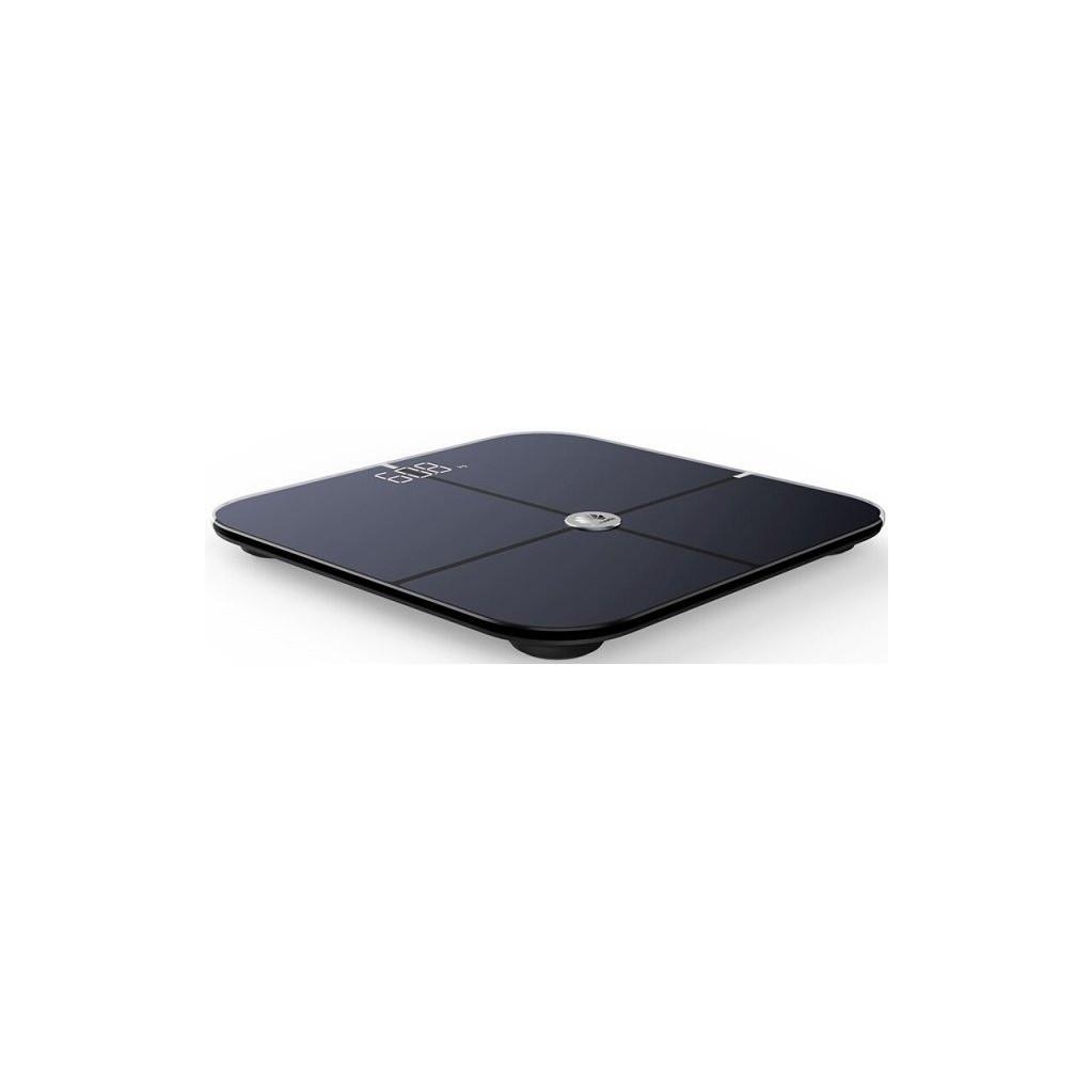 Умные весы Huawei Body Smart Scale черный