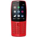 Мобильный телефон Nokia 210 Dual Sim