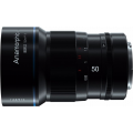 Объектив Sirui 50mm f1.8 Anamorphic Sony E