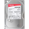 "Жесткий диск Toshiba SATA-III 500Gb HDWD105UZSVA P300 (7200rpm) 64Mb 3.5"""