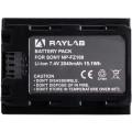 Аккумулятор Raylab RL-FZ100 2040мАч Уценка 4584