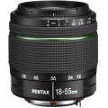 Pentax SMC DA 18-55mm f/3.5-5.6 WR