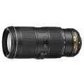 Nikon 70-200 4G