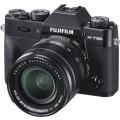 Fujifilm X-T30 Kit XF 18-55mm f/2.8-4.0 черный