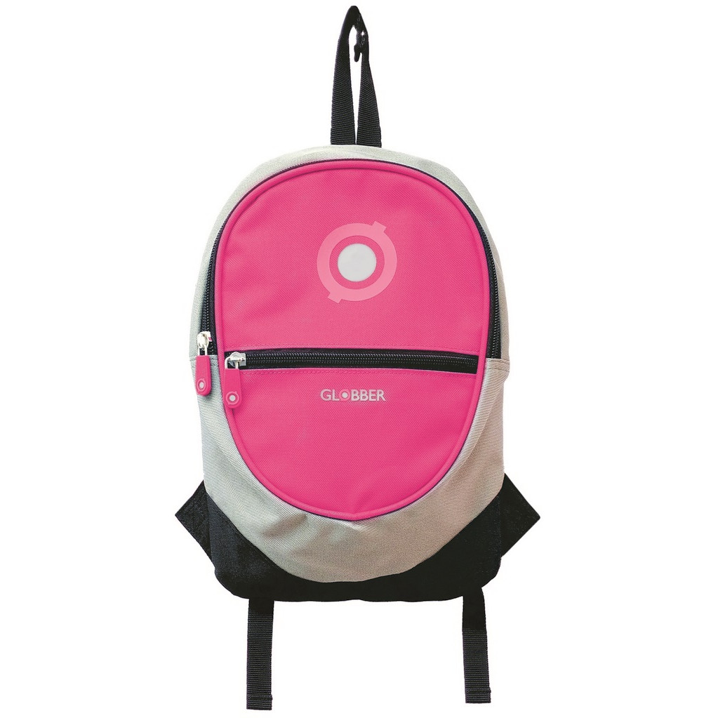 Рюкзак Globber Backpack Junior, Розовый