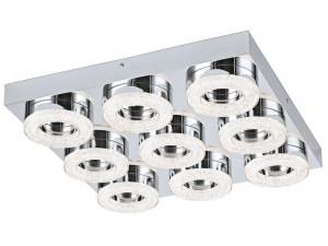 Потолочный светодиодный светильник Eglo Fradelo 95665