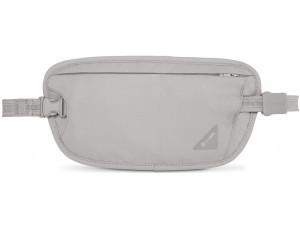 Сумка кошелек на пояс Pacsafe Coversafe X100, Светло-серый, 10153103