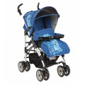 Capella S-321 - прогулочная коляска (синий)