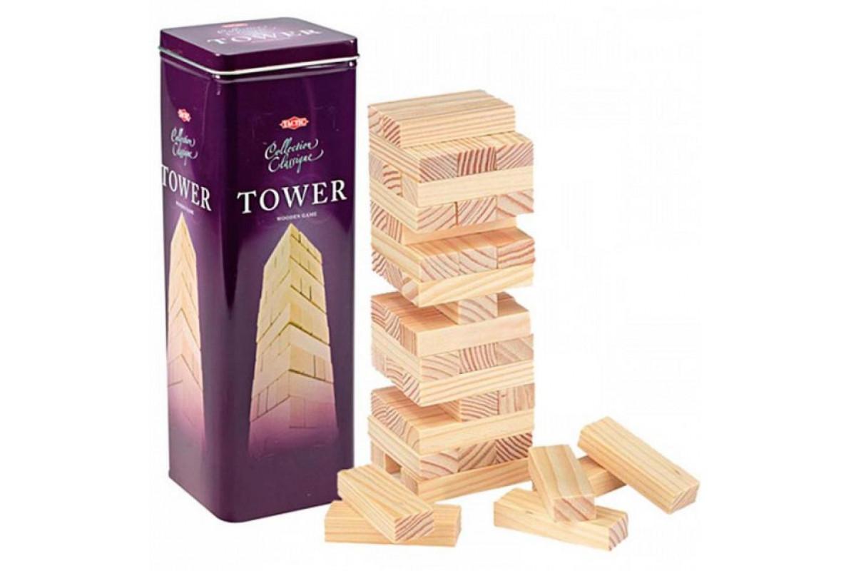 Tactic Games Башня, коллекционная серия - настольная игра