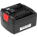 Аккумулятор TopON для Bosch GDR. 14.4V 3.0Ah (Li-Ion) PN: 2 607 336 224.