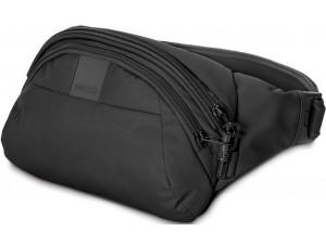 Сумка через плечо Pacsafe Metrosafe LS120, Черный, 30405100