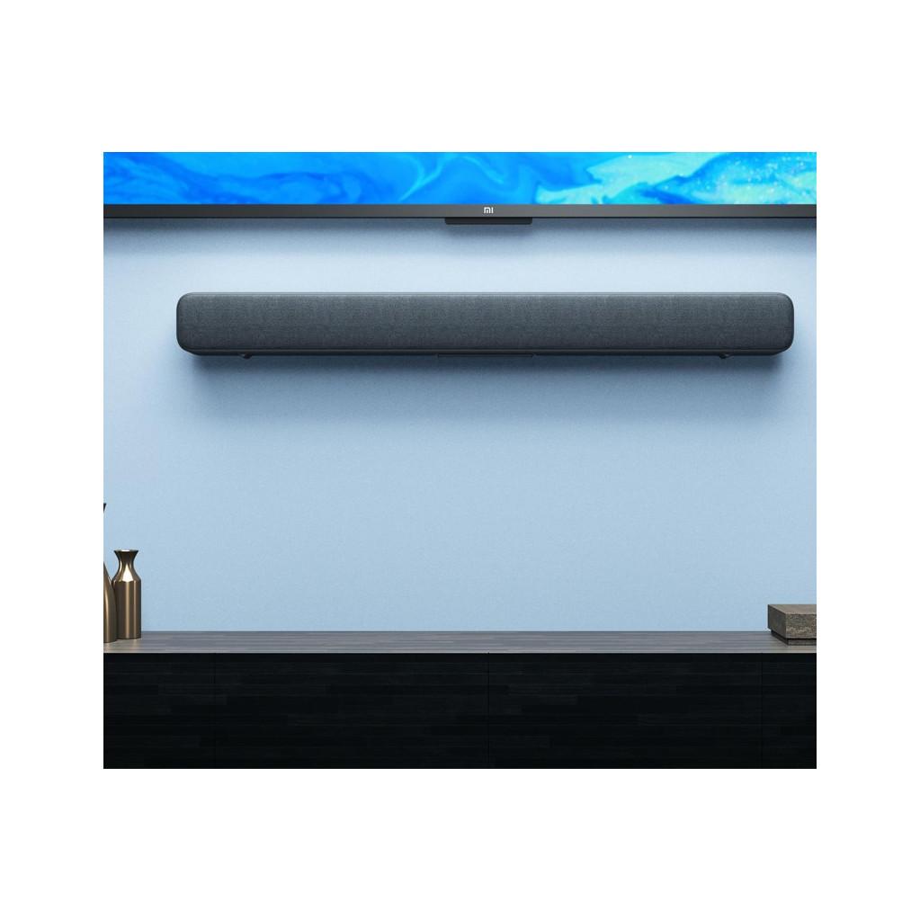 Саундбар Xiaomi Mi TV Bar, черный