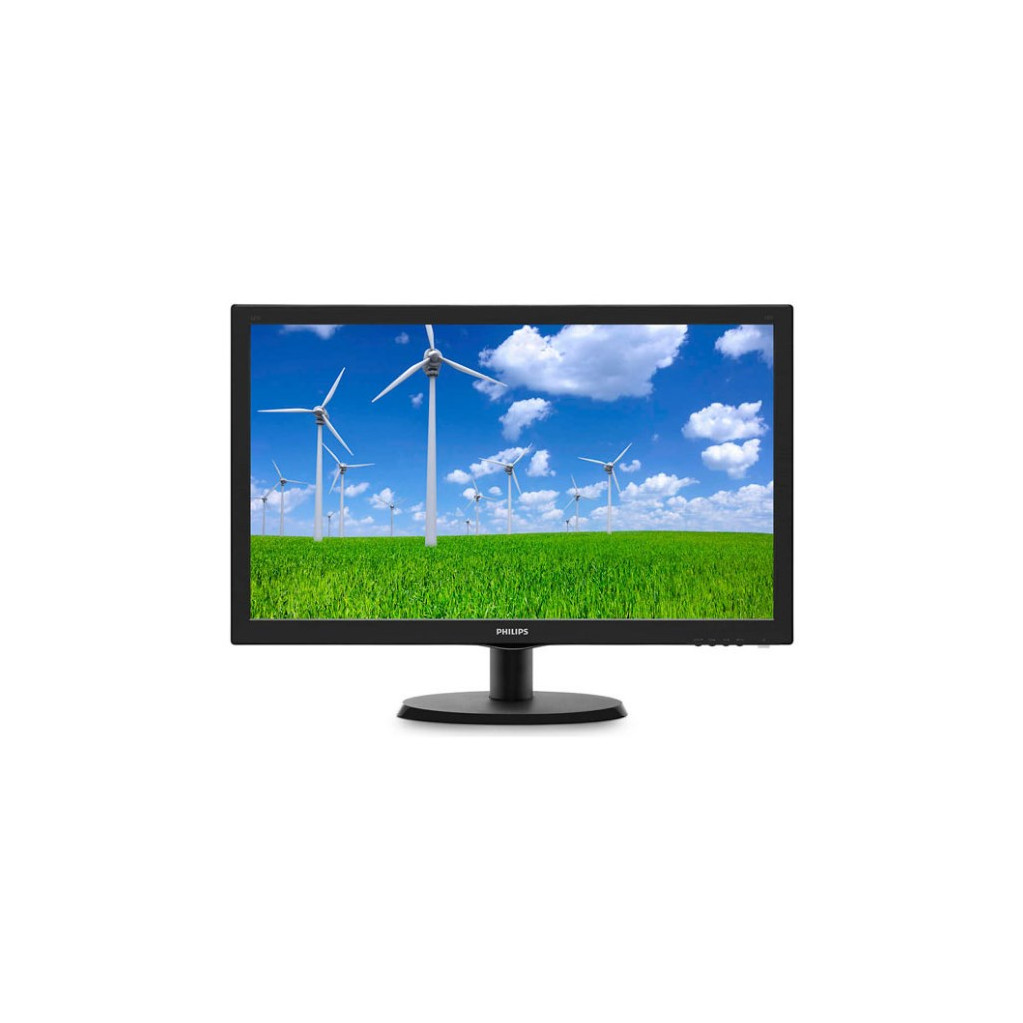 Монитор Philips 21.5'' 223S5LSB (00/01)