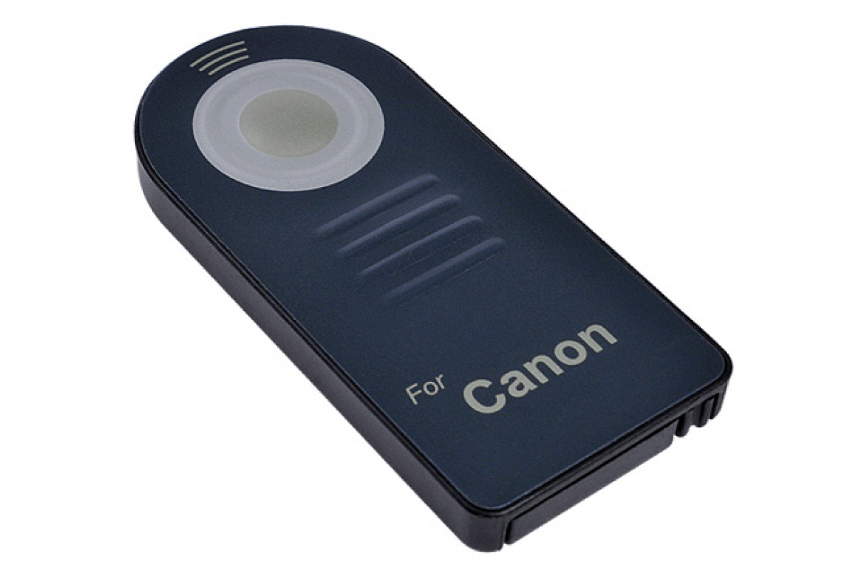 Пульт ДУ Godox IR-C для Canon (RC-6) ИК