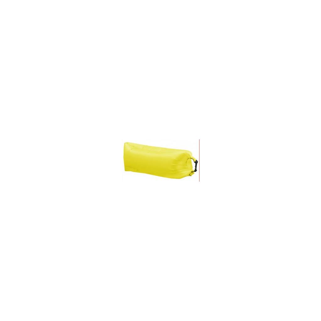 Spring Надувной диван Летающий Желтый