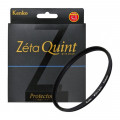 Защитный фильтр Kenko 82S Zeta Quint Protector 82mm