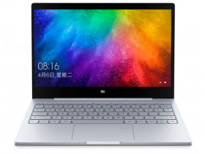 "Ноутбук Xiaomi Mi Notebook Air 13.3"" 2017 Fingerprint silver (Intel Core i5 7200U 2500 MHz/1920x1080/8Gb/256Gb SSD/NVIDIA GeForce MX150) EU"