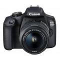 Зеркальный фотоаппарат Canon EOS 2000D Kit 18-55 III