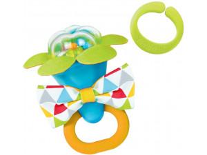 Yookidoo Игрушка Моя первая погремушка; синий