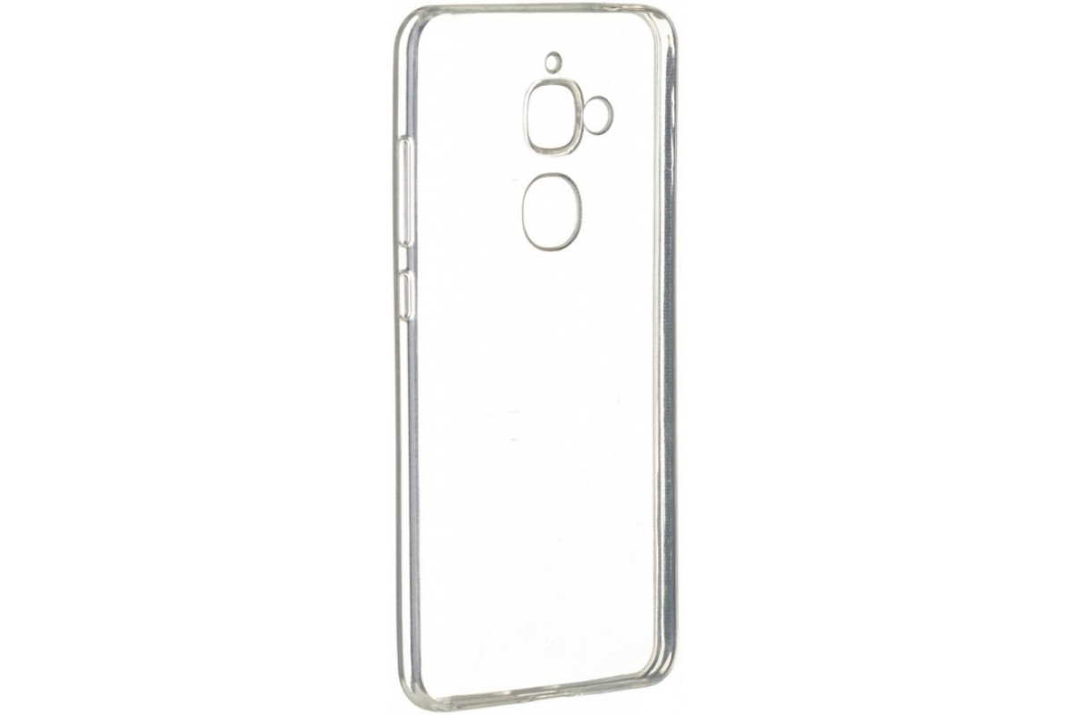 Чехол для смартфона LeEco Le Max 2  Silicone (прозрачный), Aksberry