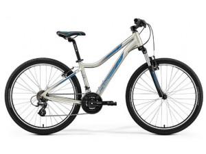 "Велосипед Merida Juliet 6.10-V SilkTitan (DarkBlue) 2019 S(15"")(76192)"