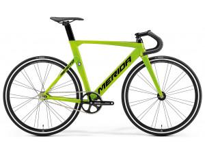 Велосипед Merida REACTO Track 500 Green (Black) 2019 XL(59см)(70817)