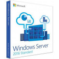 Microsoft Windows Server Standard 2016 64Bit