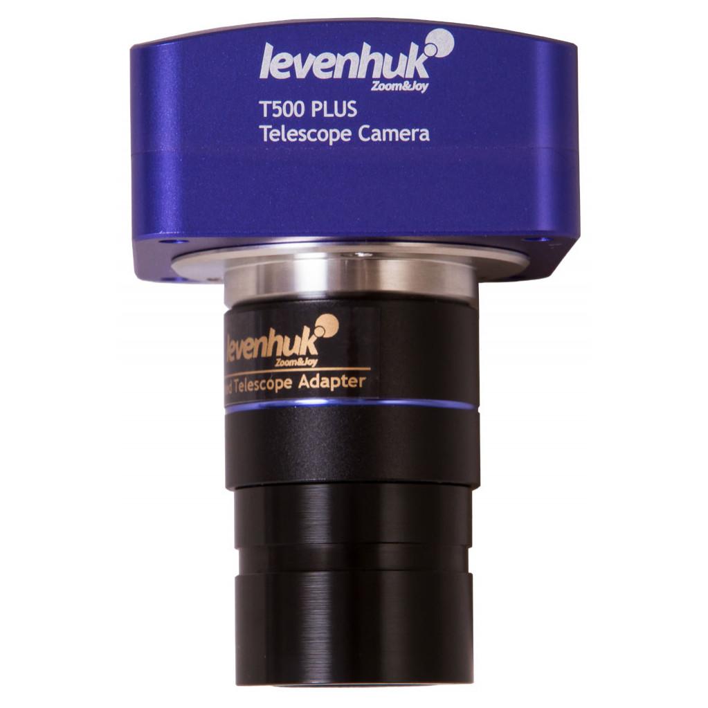 Камера цифровая Levenhuk T500 PLUS для телескопов