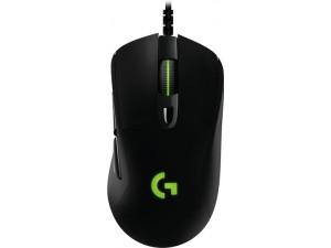 Мышь Logitech G403 Prodigy черный оптическая (12000dpi) USB игровая (5but), 910-004824