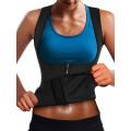 Корсет для похудения CleverCare, женский, размер XL, черный