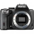 Зеркальный фотоаппарат Pentax K-S2 body, черный