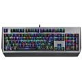 Клавиатура Logitech K120 черный USB