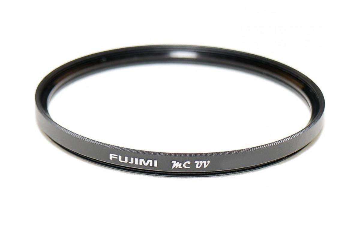 Ультрафиолетовый фильтр Fujimi MC UV 52mm
