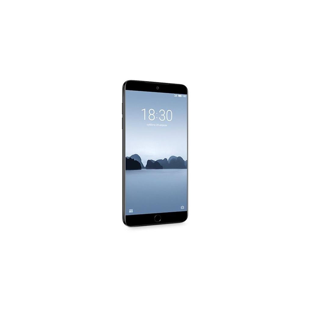 Смартфон Meizu 15 Lite 4/64GB Black (Черный) Global Version