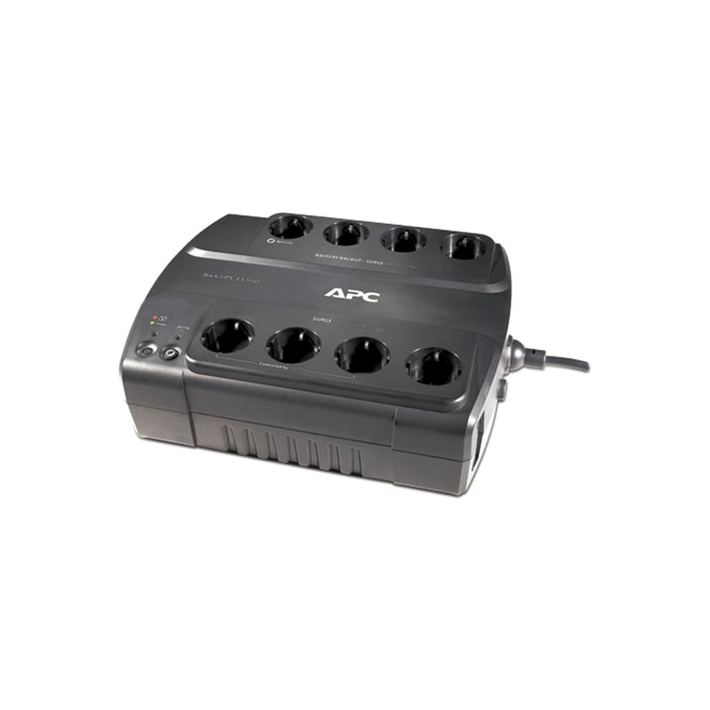 ИБП APC Power-Saving Back-UPS ES 8 Outlet 550VA