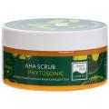 Антицеллюлитный сахарный скраб для тела AHA Scrub Phytosoniс 200 мл Beauty Style
