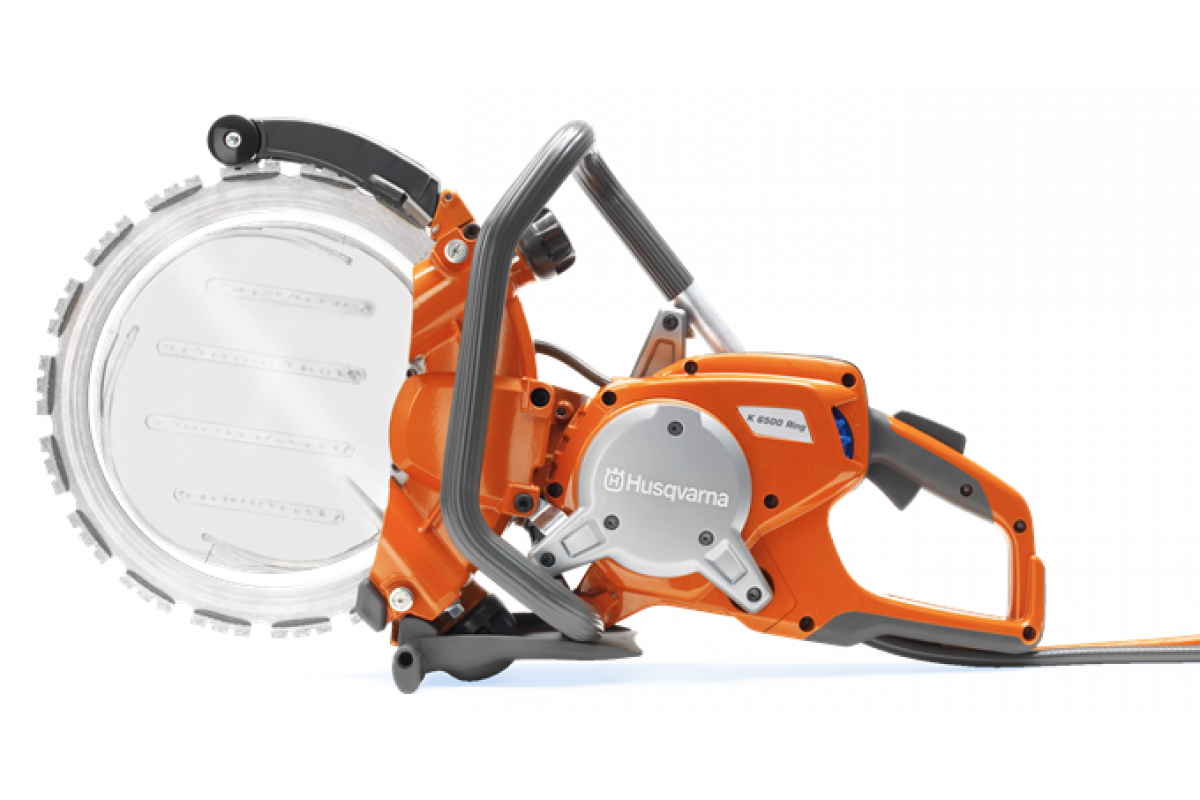 Электрический резчик Husqvarna Construction K6500 Ring Кольцерез