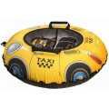 Тюбинг (ватрушка) RT Эксклюзив Такси, диаметр 100 см