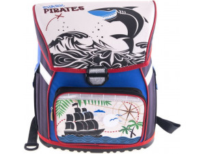 Gulliver Школьный рюкзак Пираты