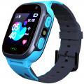 Детские умные часы Bakeey S1, синий