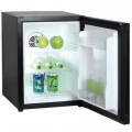 Холодильный шкаф GASTRORAG BCH-40B черный