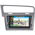 Автомагнитола ШГУ VW Golf 7 DVD-Loader, CHR-8612