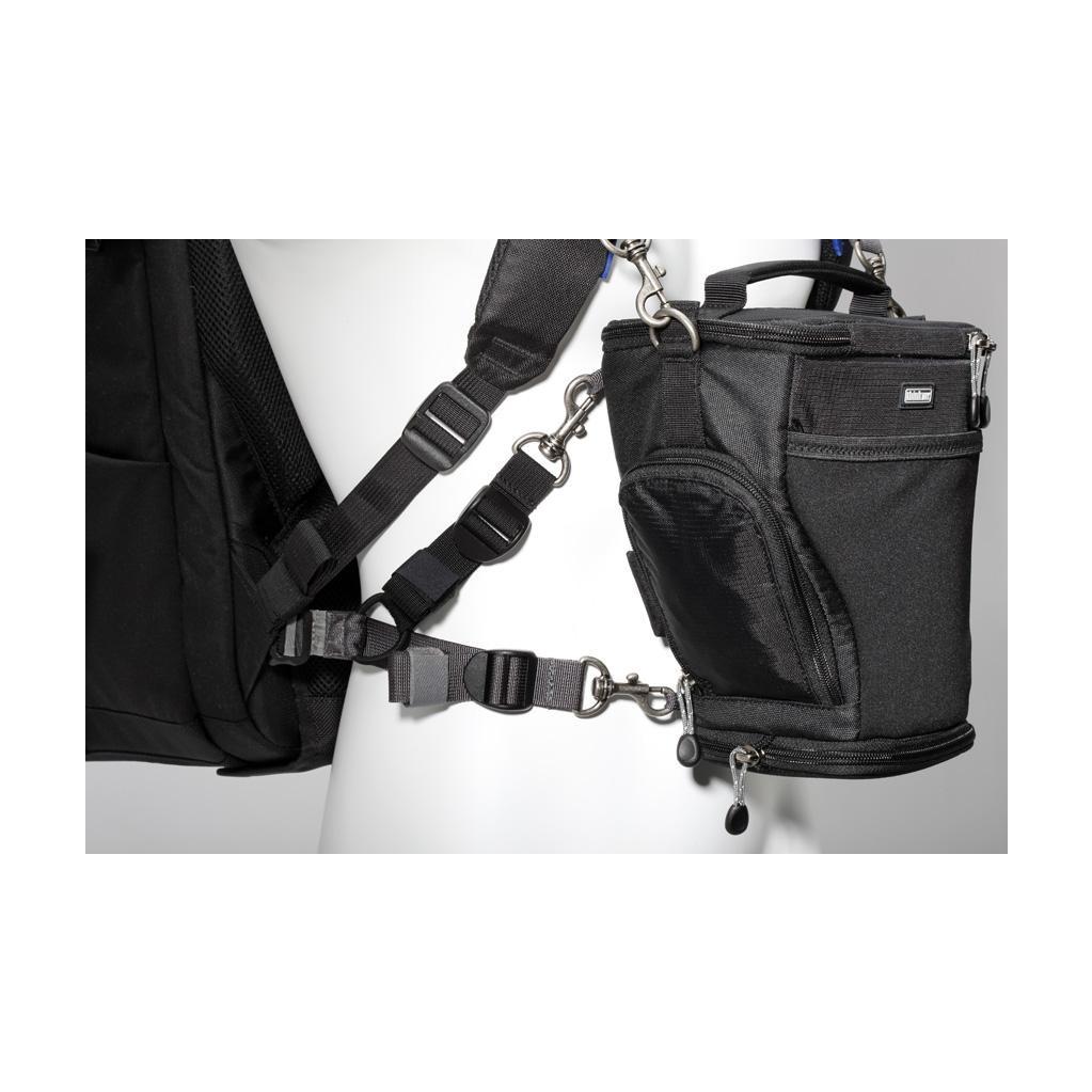 Набор ремней Think Tank Photo для фиксации сумок Backpack Connection Kit