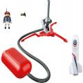 Playmobil Игры на улице: Ракета с пусковым устройством