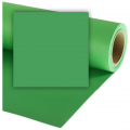 Фон бумажный Colorama LL CO233 2.72x25м Chromagreen (зеленый)