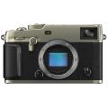 Фотоаппарат Fujifilm X-Pro3 body DR, серебристый