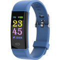 Фитнес браслет Xanes D12, синий